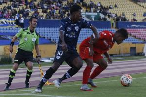 Independiente cede puntos y se aleja de las posibilidades de ganar la etapa