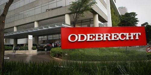 Piden auditar termoeléctrica que construye Odebrecht en República Dominicana