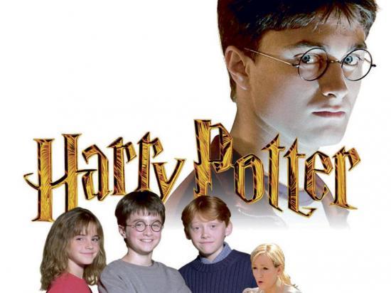 Harry Potter lleva el nombre de bisabuelo