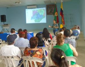Plan Piloto acogerá asamblea territorial