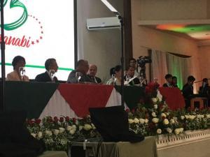 VÍDEO: Sesión solemne por los 193 años de provincialización de Manabí
