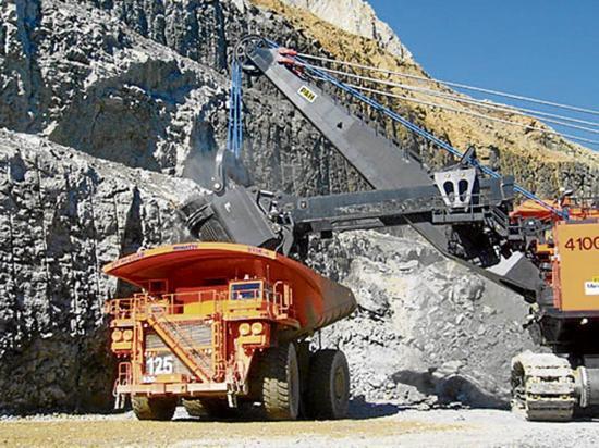 Mayor minera del  mundo se asocia para buscar cobre en Ecuador