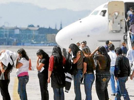 Se reunirán por deportaciones