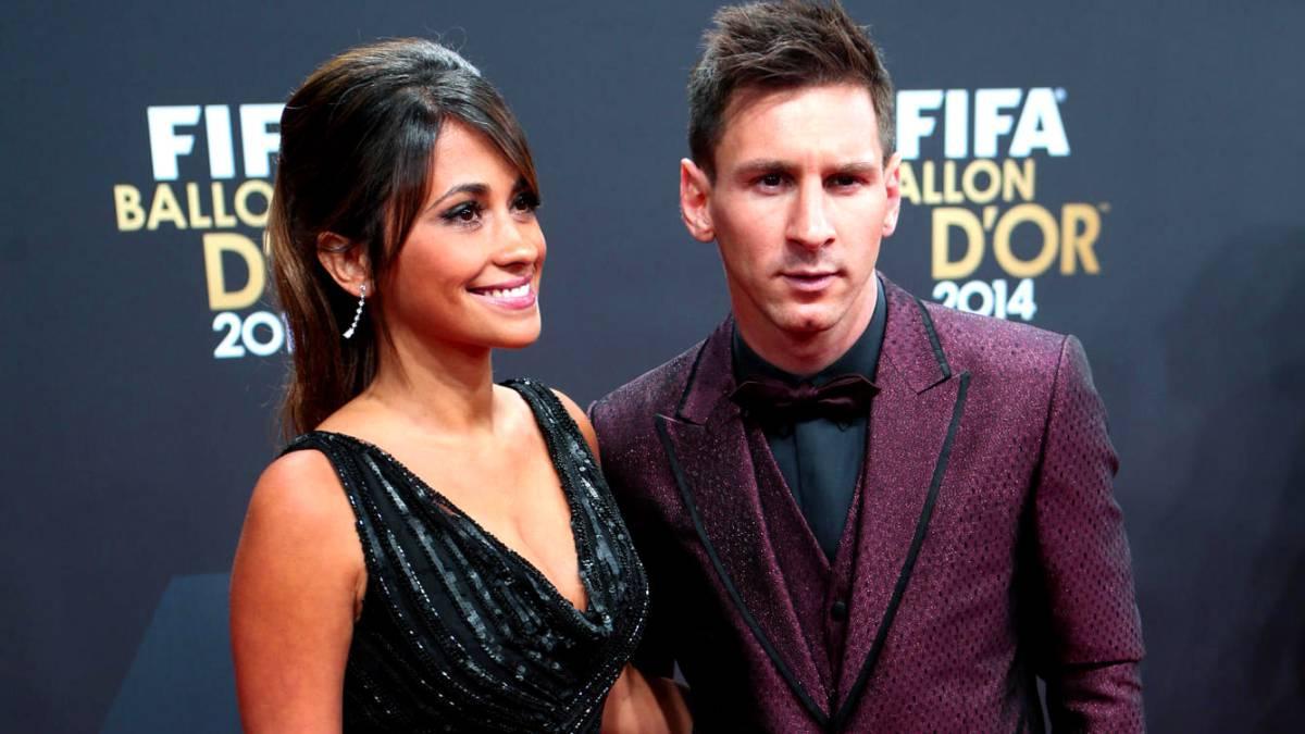 La Pulga De Las Vegas >> Messi contará con 260 invitados en su boda   El Diario Ecuador