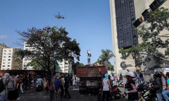 Fiscalía venezolana investiga muerte de 4 niños que se infectaron en hospital