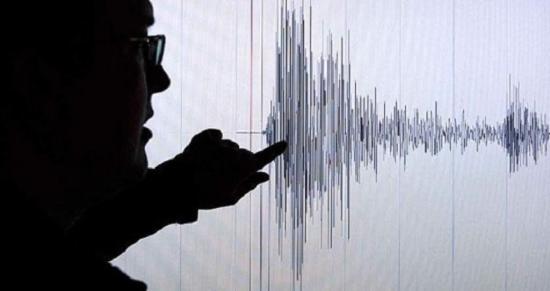 Temblor de magnitud 5,1 sacude a región en el norte de Chile