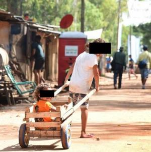 Unicef busca fomentar vínculos para potenciar desarrollo infantil en Paraguay