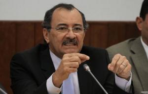 Excontralor ecuatoriano responde por escrito a Asamblea por juicio político