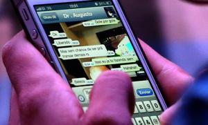 La nueva función de Whatsapp permite borrar los mensajes enviados