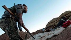 57 muertos por supuesto bombardeo de la coalición internacional contra prisión del EI
