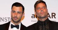 Ricky Martin anuncia que se casará en Puerto Rico en una 'ceremonia inmensa'