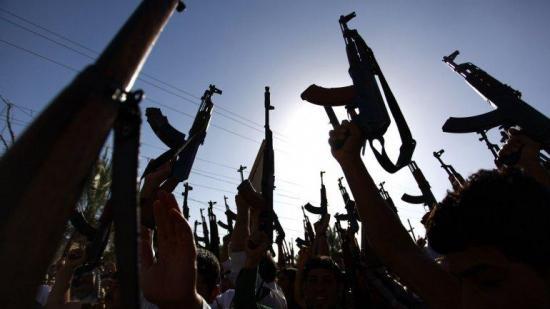 ONU: crece el riesgo de que terroristas obtengan armas de destrucción masiva