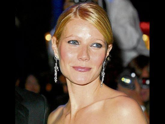 Gwyneth  Paltrow es desmentida por la Nasa