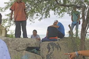 Indigente hallado muerto en La Poza
