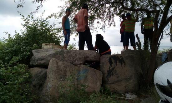Muerte de indigente hallado en La Poza habría ocurrido por exceso de alcohol