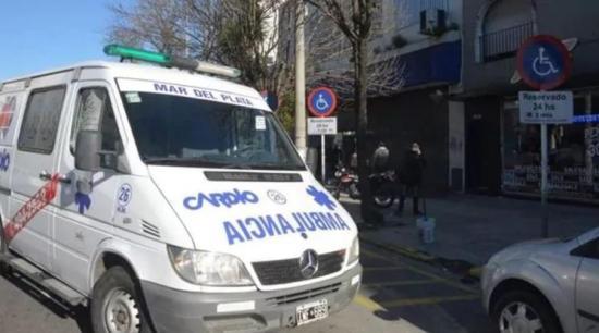 Jubilado se suicida en una oficina de la seguridad social argentina: 'No aguanto más'