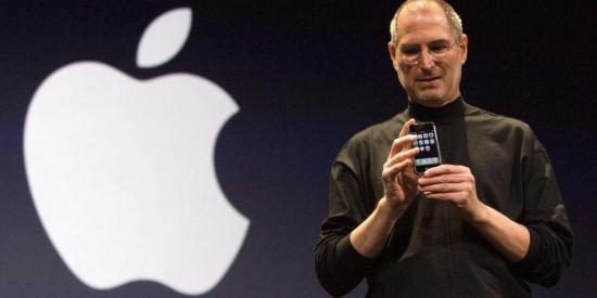 El iPhone cumple 10 años de haber llegado al mercado