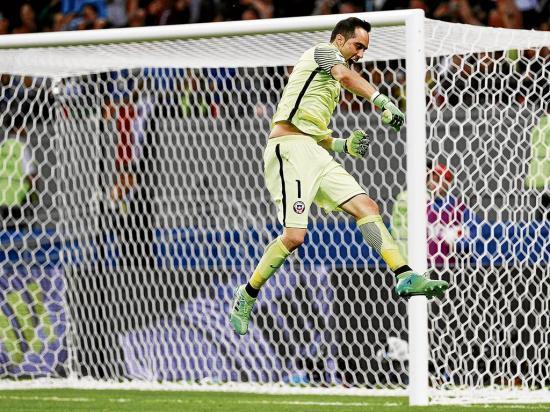 ¡Bravo Chile!