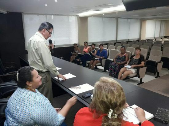 Comunidad GLBTI  reclama igualdad de  derechos en el cantón