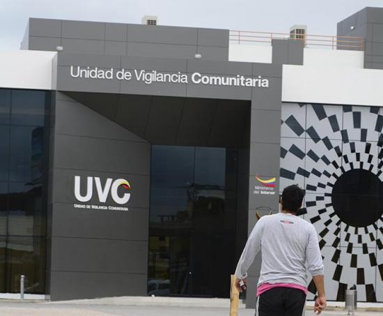 Fiscalía  investiga robo en la UVC