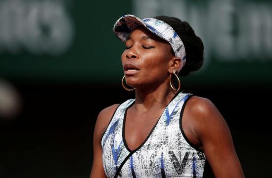Venus Williams envuelta en accidente de tránsito que dejó una persona fallecida