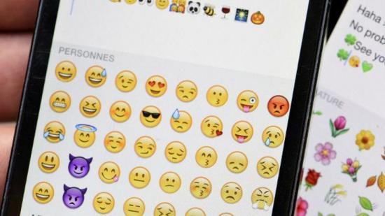 Llegan nuevos emojis a WhatsApp