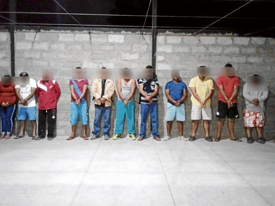 """""""Fito"""" es acusado de dirigir una banda delictiva desde la cárcel"""