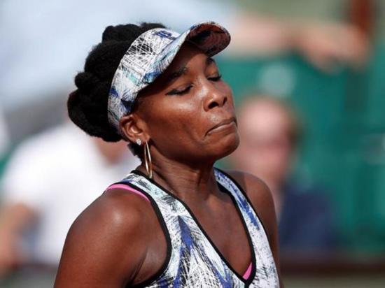 Muere hombre que fue atropellado por la  tenista Venus Williams