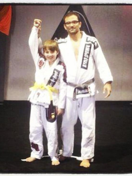 Open de jiu-jitsu por los 50 años de cantonización