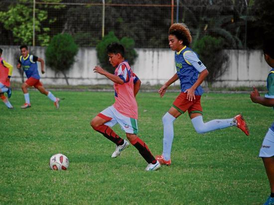 Portoviejo se prepara para la Copa El Diario-FDM