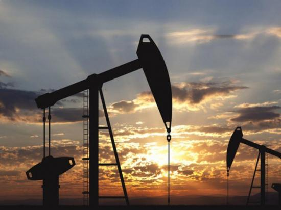 Precio del petróleo  vuelve a subir