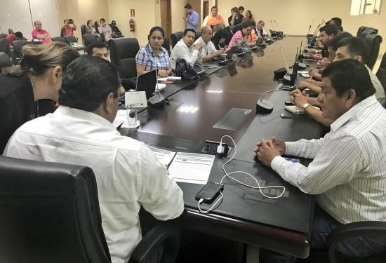 Gobernador llama a la calma a manabitas tras sismo de 6.3 grados de magnitud