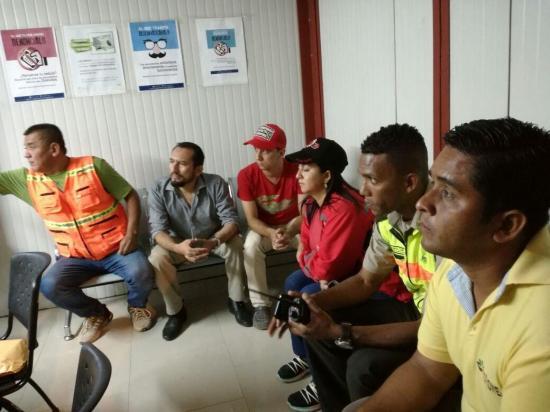 Se suspenden actividades programadas para este fin de semana en Jama tras sismo