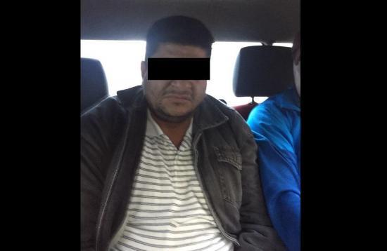 Detienen a un hombre sospechoso de asesinar a tres mujeres
