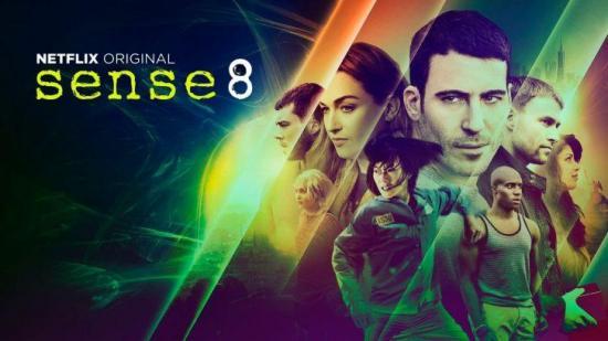 'Sense8' tendrá un capítulo final de dos horas, anuncia Netflix
