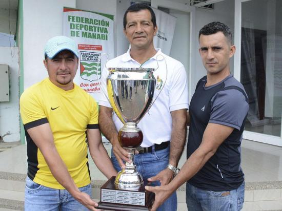 Se viene la Copa El Diario-FDM