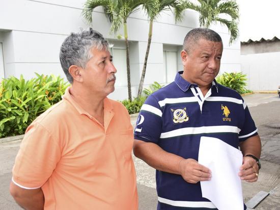 Transportistas hacen gestiones para que Crucita tenga compañía de taxis