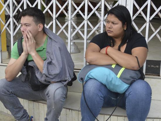 Dolor venezolano: De sueño a pesadilla tras accidente de tránsito