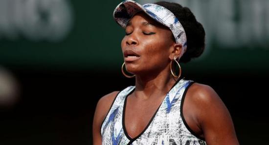 Venus Williams está 'destrozada' tras protagonizar choque que dejó un muerto