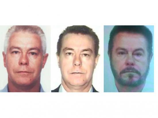 """Cae """"Cabeza Blanca"""", uno de los mayores  narcos de Suramérica"""