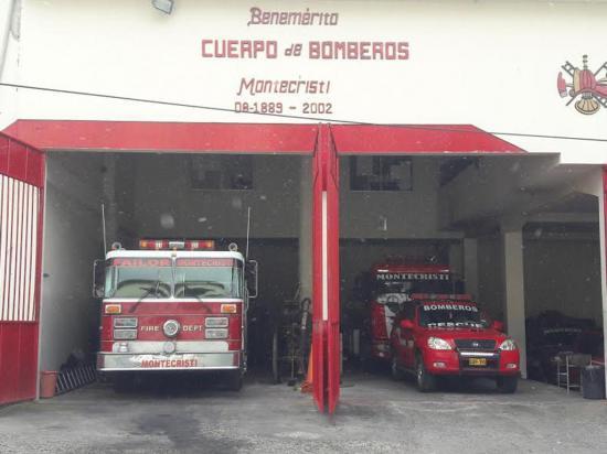 Preocupa a bomberos que Cnel ya no recaude tasa contra incendios
