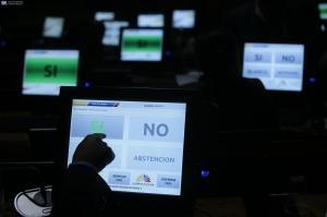 La Asamblea Nacional dio inicio al juicio político contra Carlos Pólit