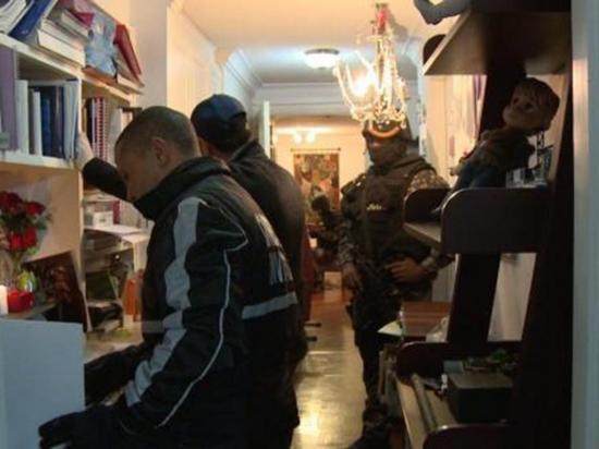 Prisión y arresto domiciliario por el caso Odebrecht
