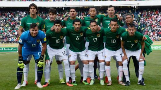 Bolivia, optimista en trámite para anular sanción de FIFA que le quita puntos