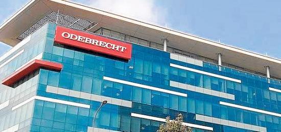 SRI investiga a las  empresas proveedoras de Odebrecht en el país