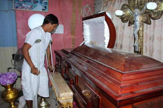 Imprudencia causa muertes