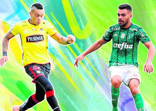 Barcelona vs Palmeiras: Los 'toreros' buscan prolongar su buena imagen