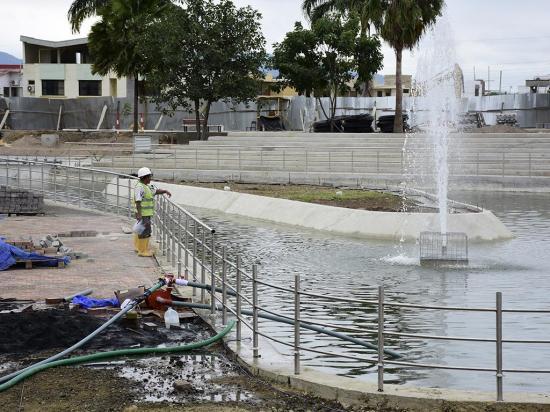 Ciudad Rodrigo puede tener multas de más de  $ 7 mil por día de retraso