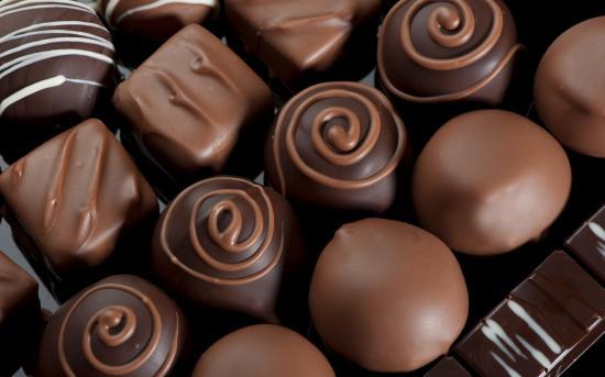 Capturan a un ladrón que regalaba chocolates para 'endulzar' robos
