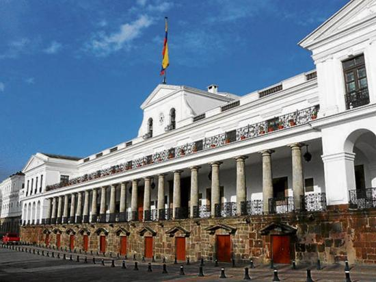 Moreno designa a delegados en instituciones